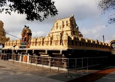 Bhadrakali-Temple