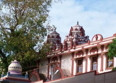 Kalikamli-Temple